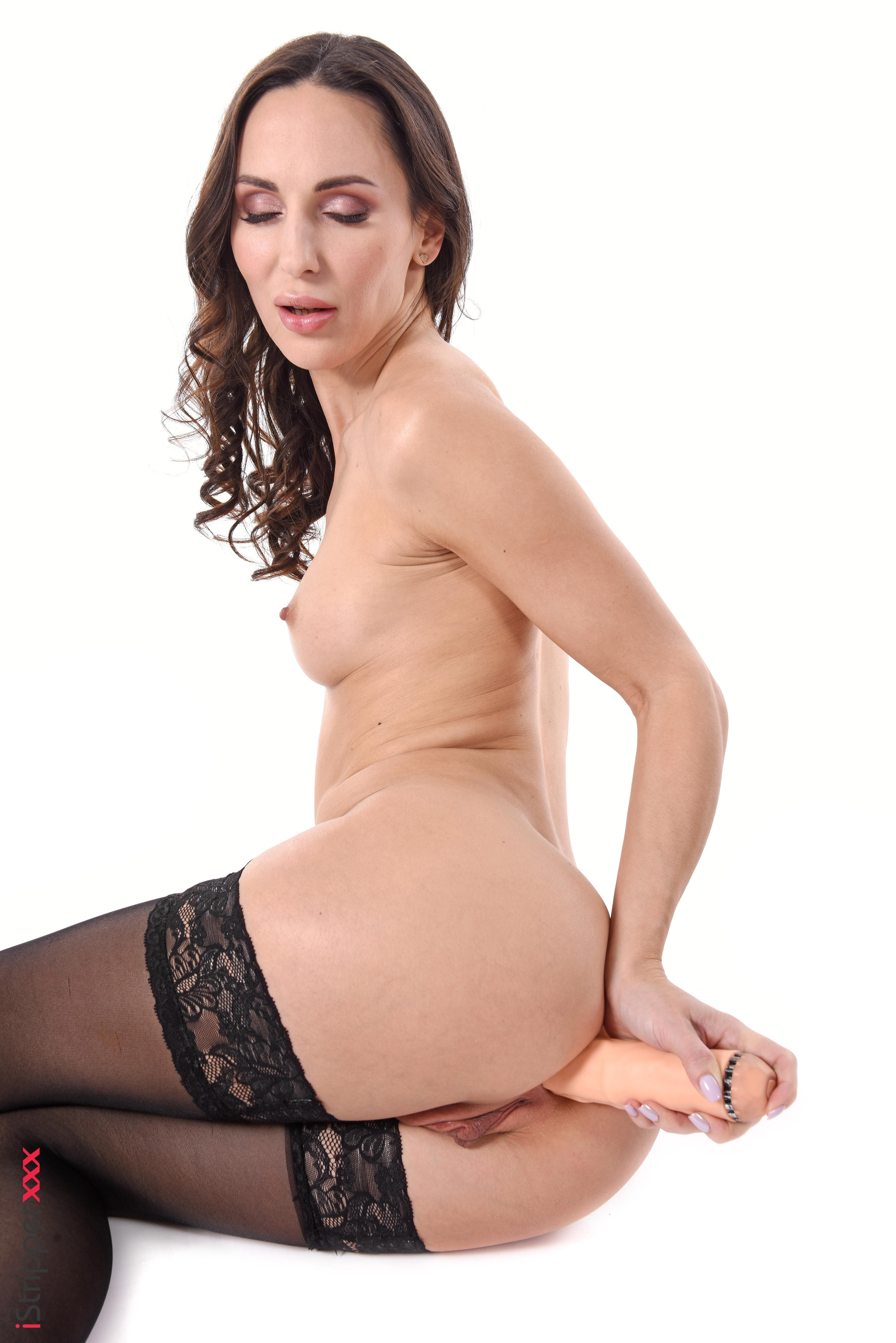 anastasia harris bikini