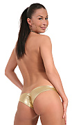 Jasmine Golden sun istripper model