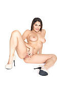 Valentina Nappi Let's Dance! istripper model