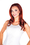 Jayden Cole Tight Curves istripper model